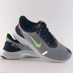 Nike Flex Experience RN 8 Cool Grey